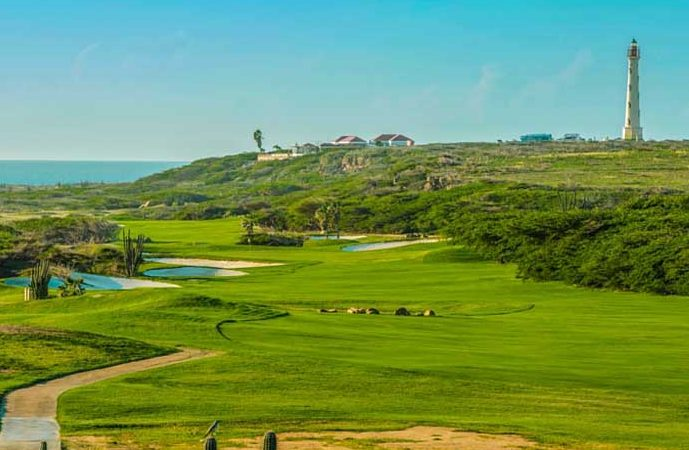Aruba: Great Golf on Island Paradise