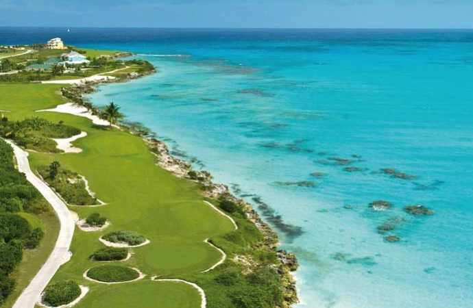 Exuma Golf: 40 minutes from Miami