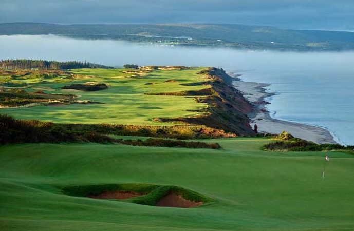 Cape Breton RV and Golf Touring