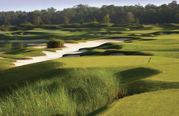 Florida Golf: Follow the Trail