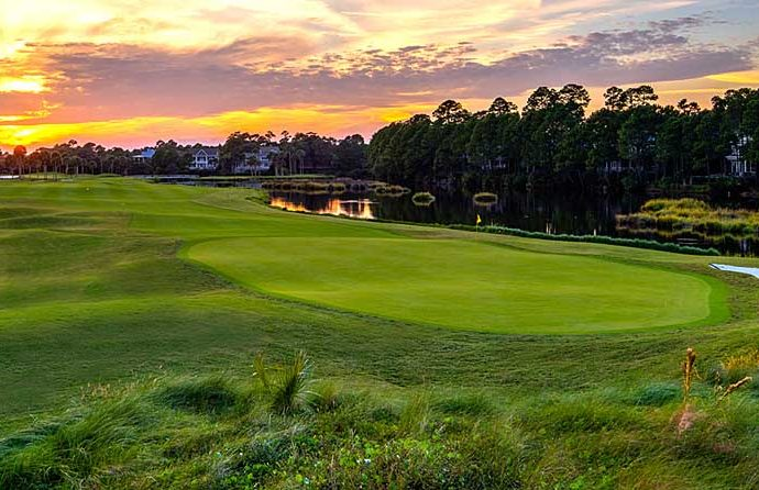 Kiawah: Something for Everyone