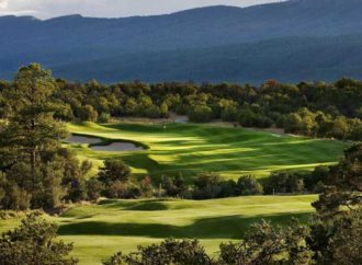 New Mexico Golf: High Desert Diversity