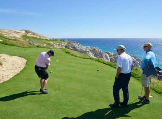 Cabo Golf: Unequivocally Quivira