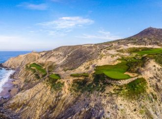 Mexico's Pebble Beach?