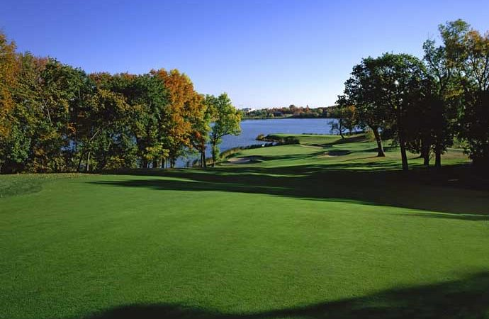 Ryder Cup Comes to Minnesota