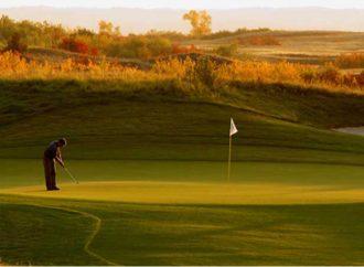 Unsung Saskatchewan Golf