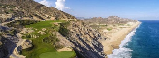 The Best Golf: A European View
