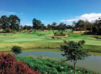 Golf Bogatá, Cartagena