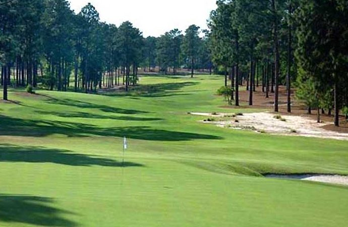 Pinehurst Gets 9th Course