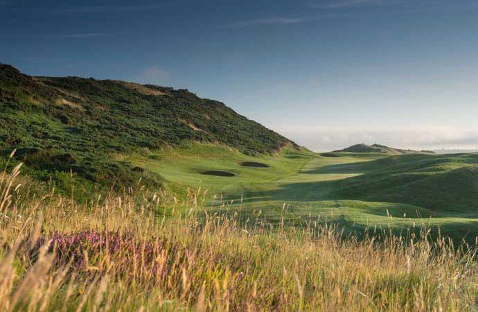 Finding Nirvana in Scotland