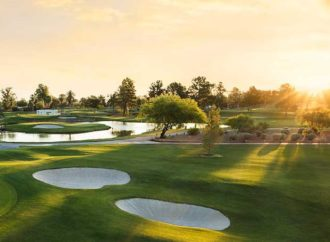 Phoenix's Growing West Valley Golf Scene