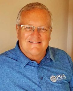 Len Ziehm, Golf Travel Writers of America member