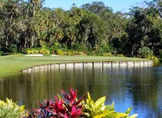 Daytona Beach Golf Shines