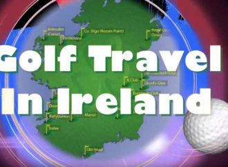 Golf Destination: Dublin