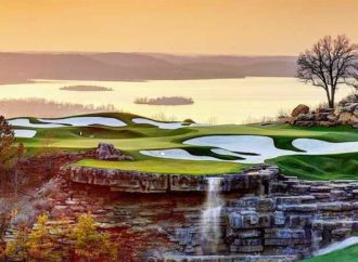 The Ozarks: Golf's New Hot Spot?