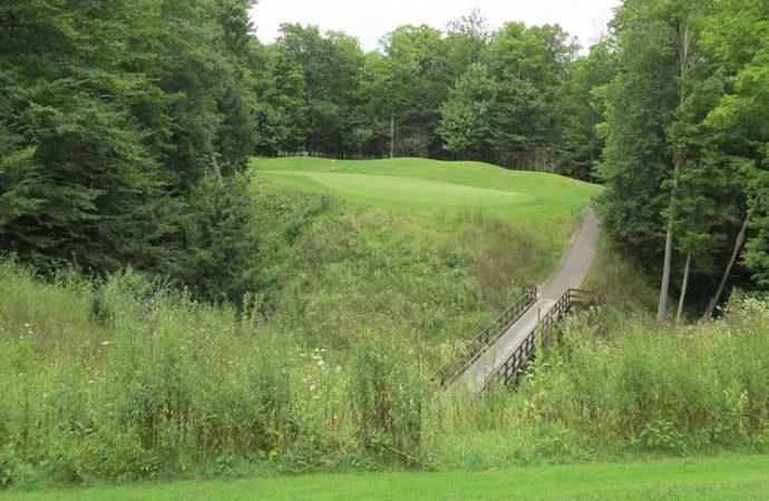 Michigan: Land of Pure Golf