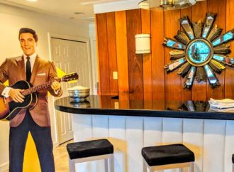 Gulf Hills Resort Was Elvis Presley Favorite