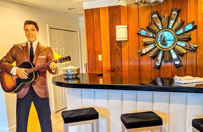 Gulf Hills Resort Was Elvis Presley Favorite