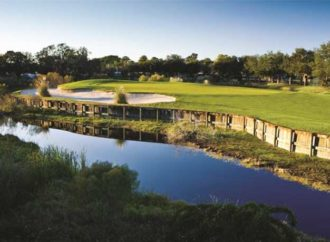 Golf in Florida: Innisbrook