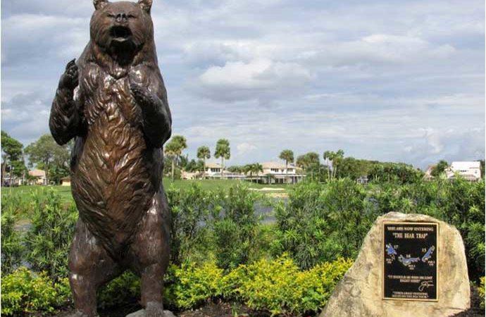 PGA National Unveils Redesign