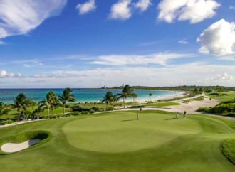 Bahamian Delight: The Abaco Club