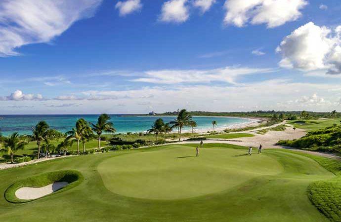 Bahamian Delight: The Abaco Club
