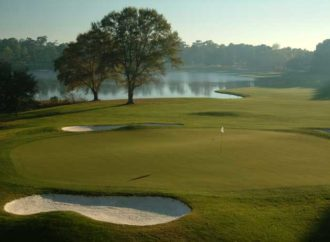 Dunes Golf & Beach Club: A Link to Myrtle Beach's Past