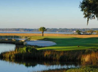 Sea Pines Hosts Am Team Event This Fall
