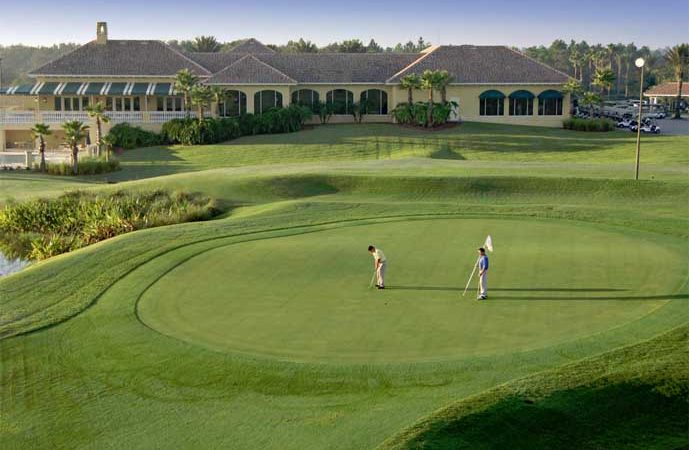 Daytona Beach Stay-Play Golf Packages
