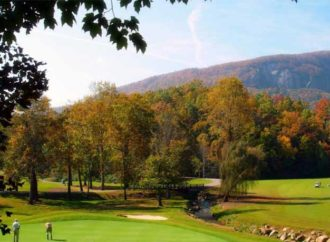 The Time of Your Life: Rumbling Bald Resort