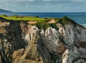 Canadian Sea Adventure: Cabot Cliffs