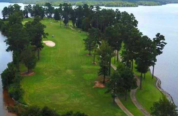 State Park Golf Courses are Georgia's Hidden Gems