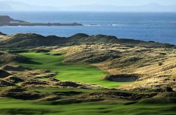 Eyes of the World Turn to Royal Portrush