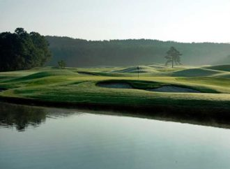 Shoot, Golf, Relax at The Barnsley Resort